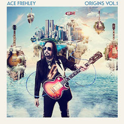 Ace Frehley Origins