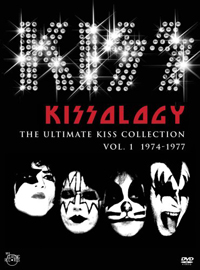KISSology Volume 1