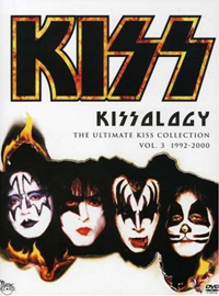 KISSology Volume 3